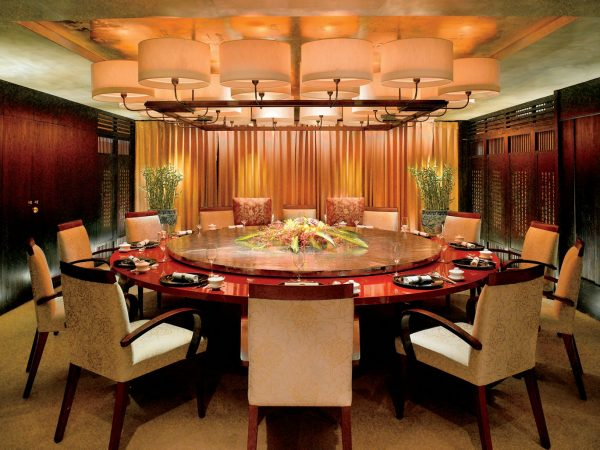 Al Bustan Palace A Ritz Carlton Hotel China Mood