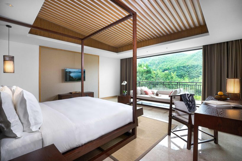 Alila Anji Hill View Villa