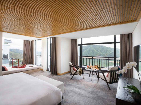 Alila Anji Upper Lake View Room