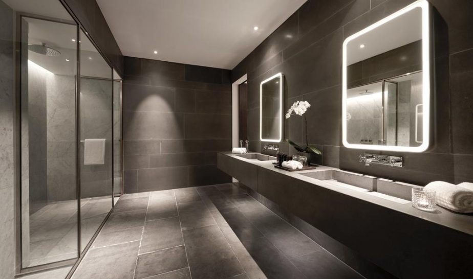 Alila Bangsar Bathroom