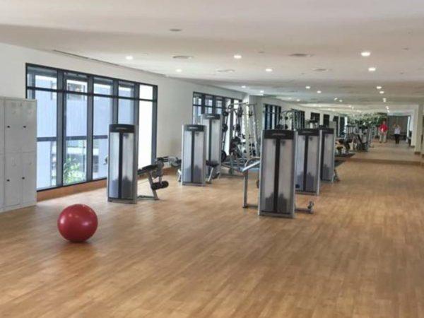 Alila Bangsar Gym