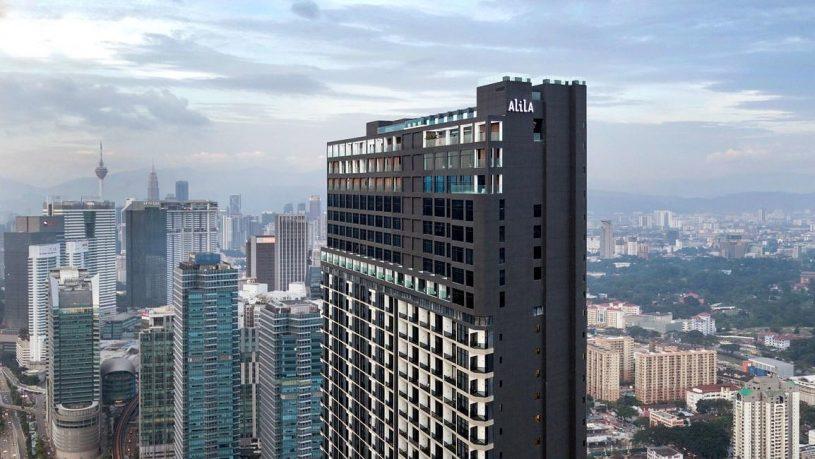 Alila Bangsar Kuala Lumpur