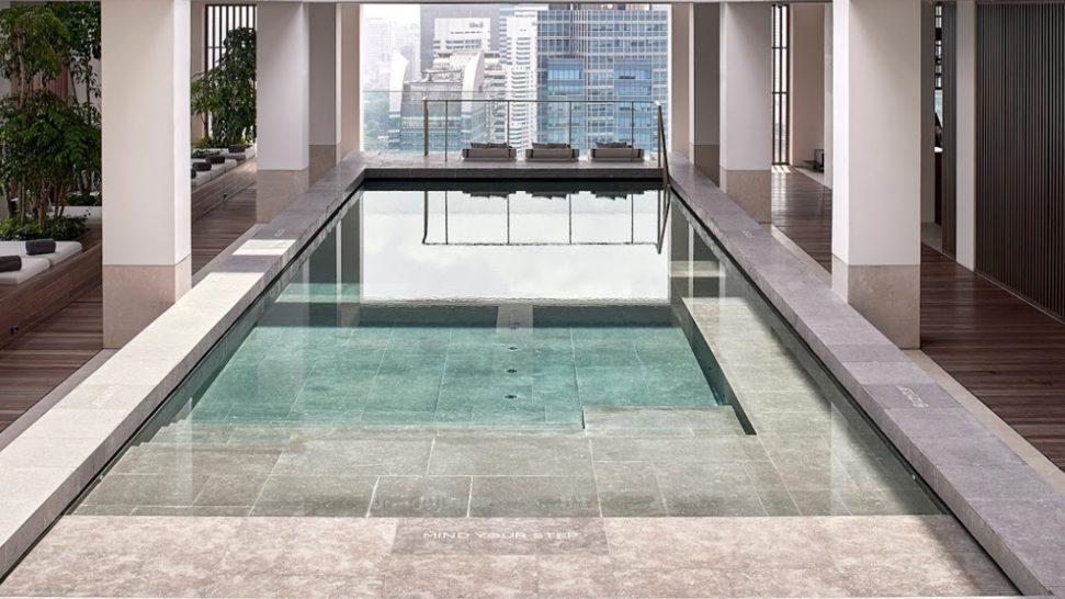 Alila Bangsar Pool