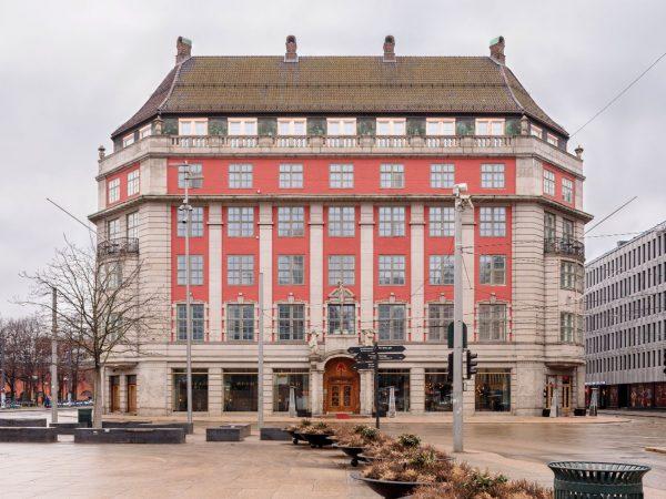 Amerikalinjen Hotel Oslo