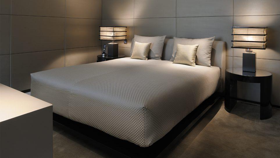 Armani Hotel Milano Armani Ambassador Suite