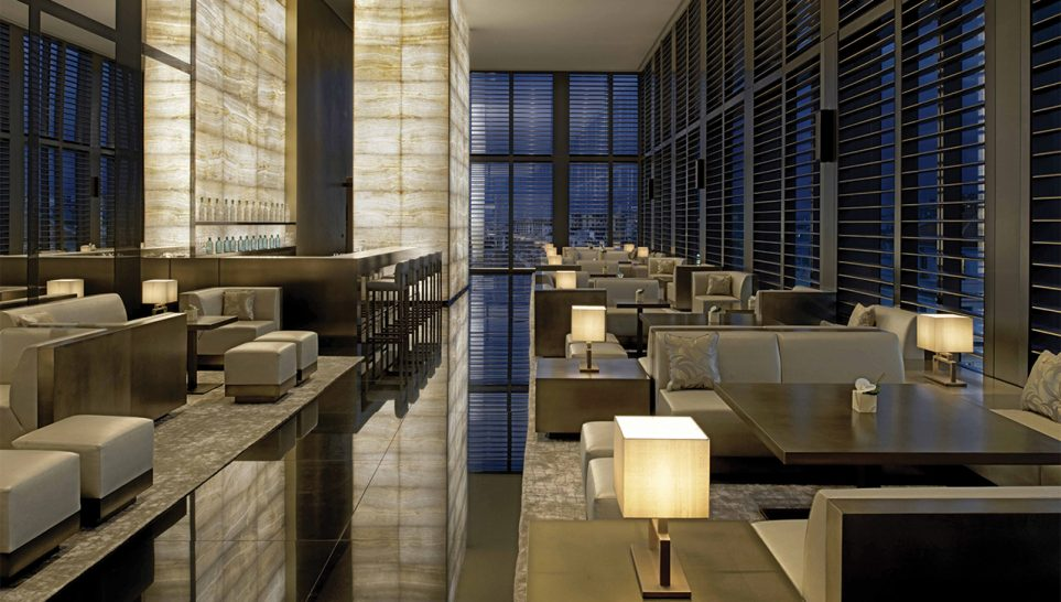 Armani Hotel Milano Armani Bamboo Bar