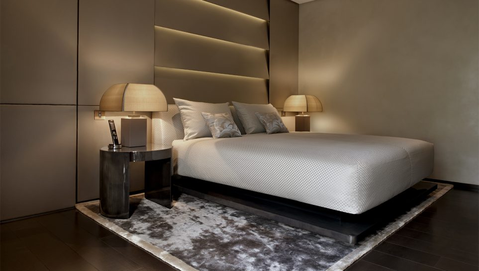 Armani Hotel Milano Armani Classic Suite