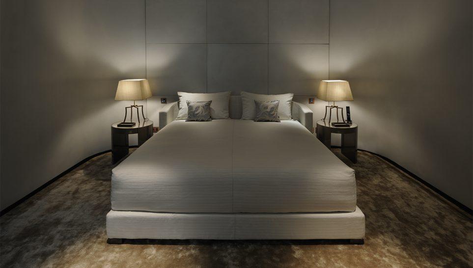 Armani Hotel Milano Armani Executive Suite