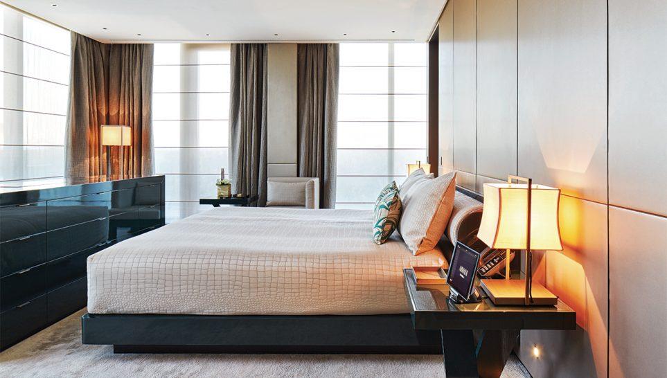 Armani Hotel Milano Armani Milano Suite