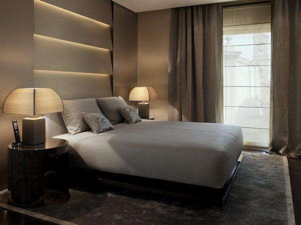 Armani Hotel Milano Armani Premire Room