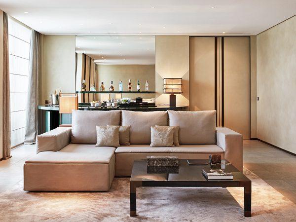 Armani Hotel Milano Armani Presidential Suite