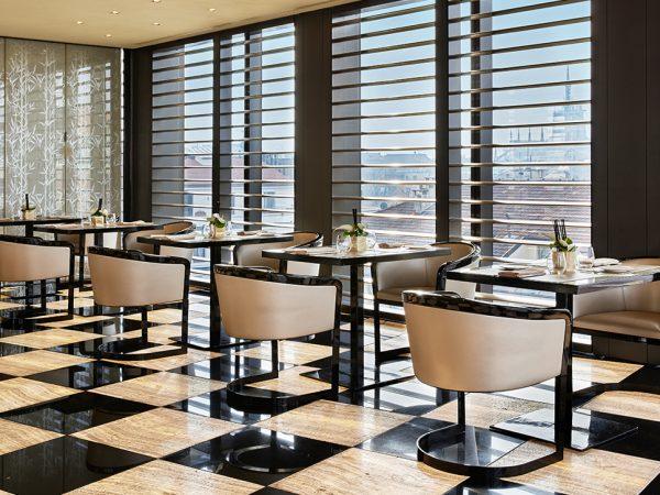 Armani Hotel Milano Armani Ristorante