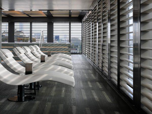 Armani Hotel Milano Lobby