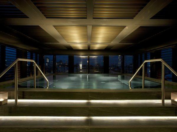 Armani Hotel Milano Pool