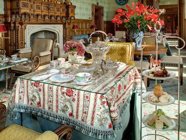 Ashford Castle Connaught Room