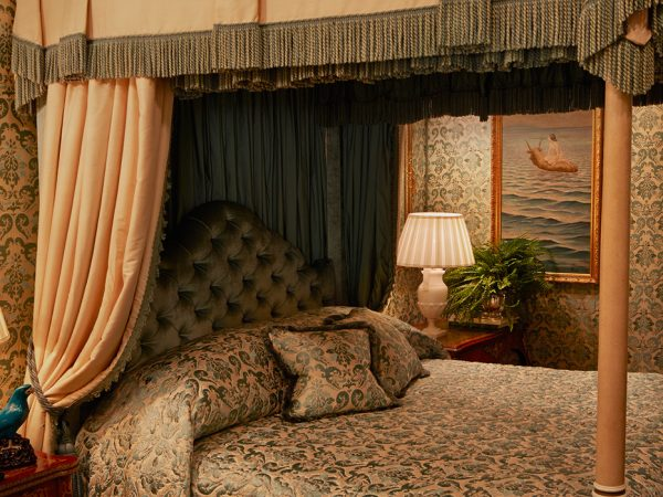 Ashford Castle Lake View Deluxe Rooms