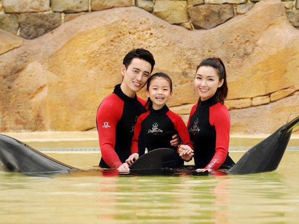 Atlantis Sanya Dolphin Cay