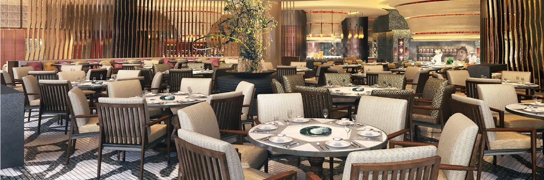 Atlantis Sanya Kaleidoscope Buffet Restaurant