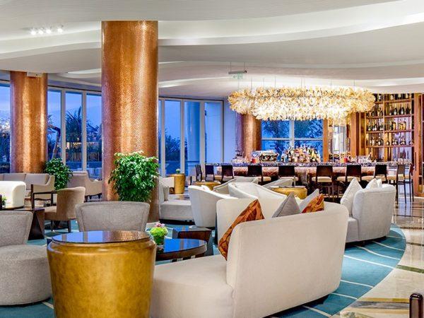 Atlantis Sanya Plato's Lounge Bar