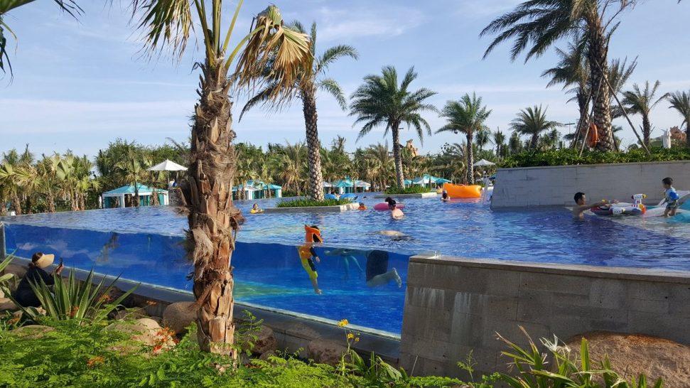 Atlantis Sanya Pool
