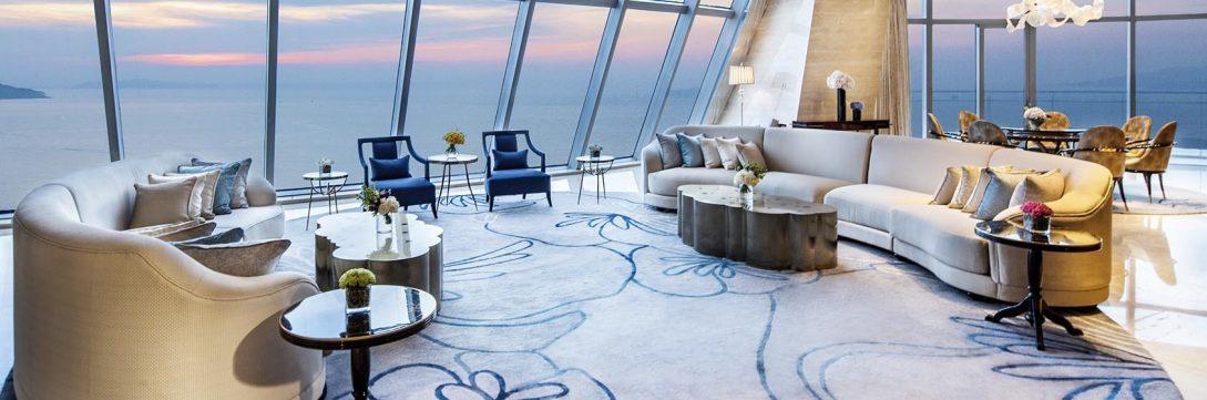 Atlantis Sanya Presidential Suite