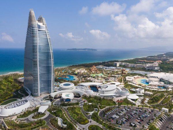 Atlantis Sanya View