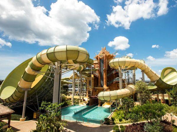 Atlantis Sanya Water Park