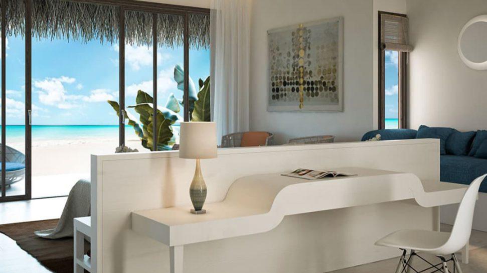 Baglioni Resort Maldives Beach Villas