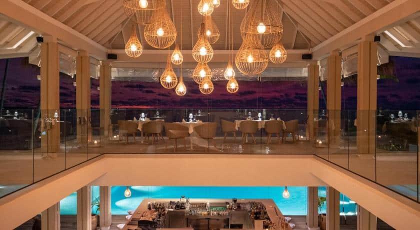 Baglioni Resort Maldives Gusto