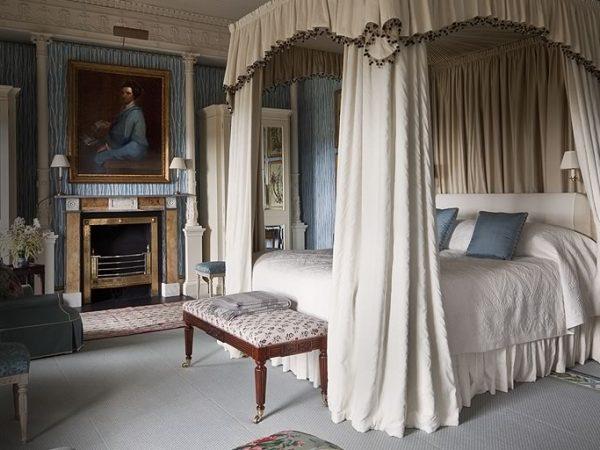 Ballyfin Demesne 5 Star Hotel The Lady Caroline Coote