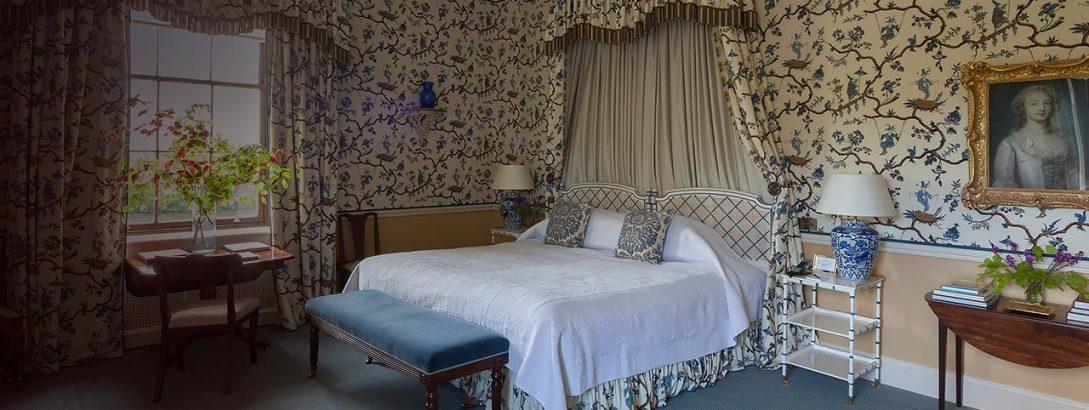 Ballyfin Demesne 5 Star Hotel The Lady Kildare