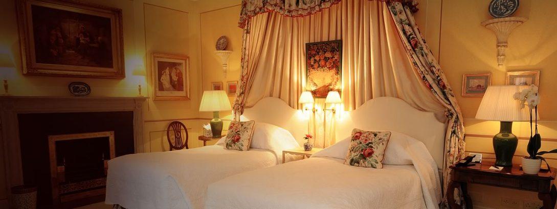 Ballyfin Demesne 5 Star Hotel The Viceroy