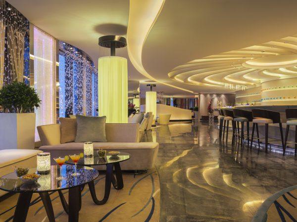 Banyan Tree Macau Bar