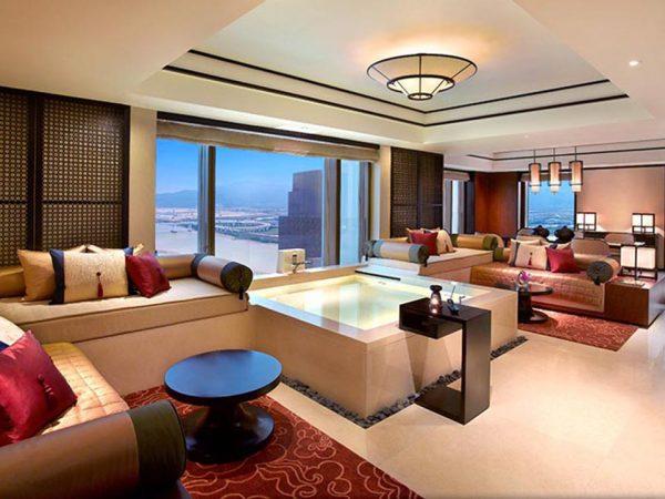 Banyan Tree Macau Signature Pool Suite