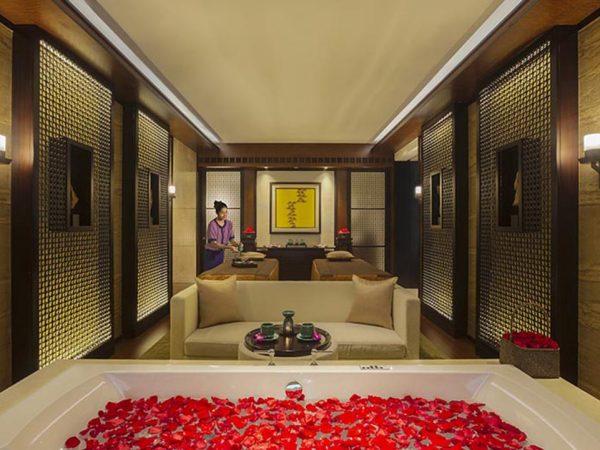 Banyan Tree Macau Spa Sanctuary Suite