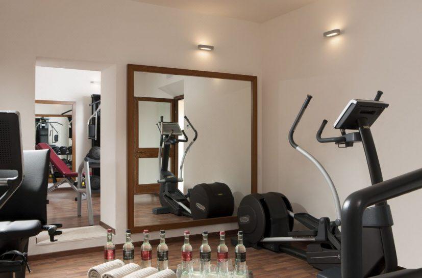 Borgo San Felice Fitness Center