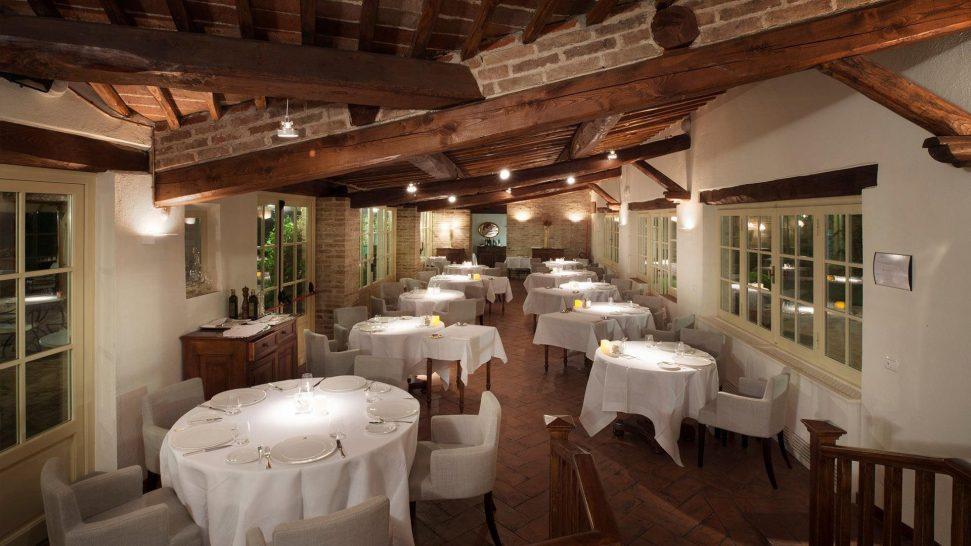 Borgo San Felice Poggio Rosso
