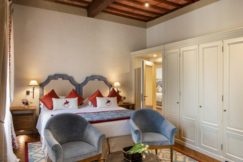 Borgo San Felice Premium Deluxe Room