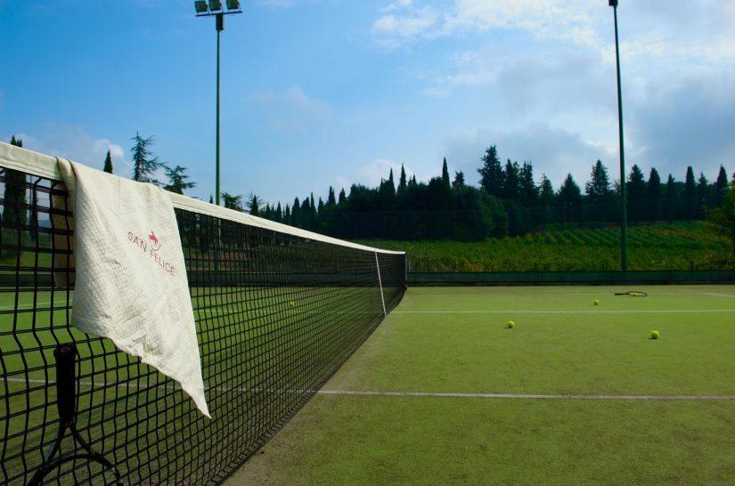 Borgo San Felice Tennis