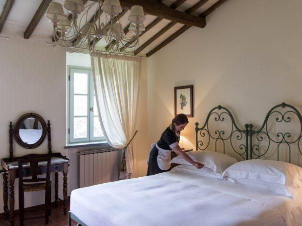 Borgo San Felice Villa Casanova