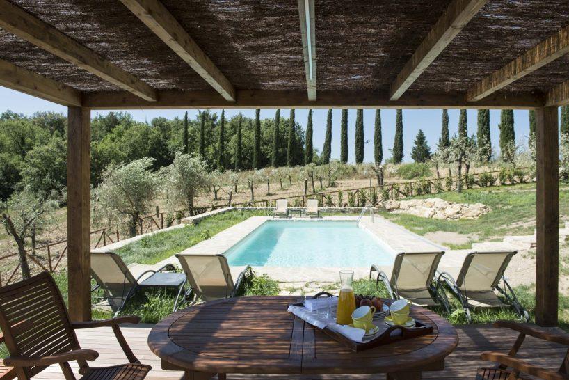 Borgo San Felice Villa Colonna