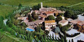 Borgo San Felice, Chianti