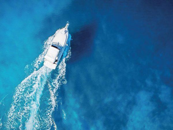 Capofaro Locanda and Malvasia Boat Trips