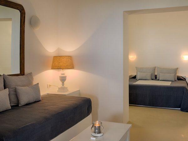 Capofaro Locanda and Malvasia Junior Suite
