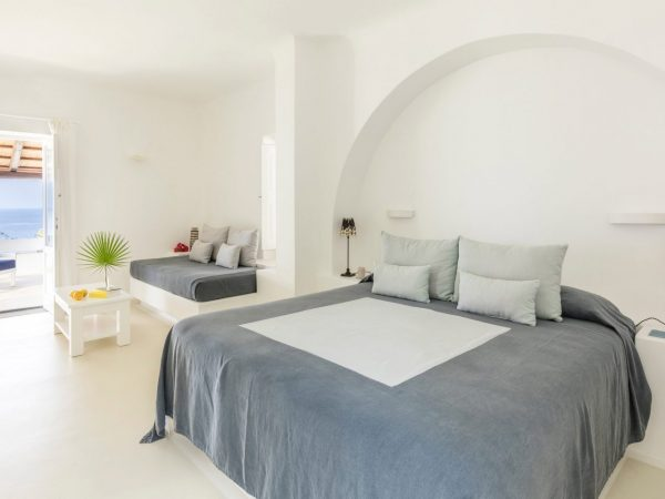 Capofaro Locanda and Malvasia Suite 21