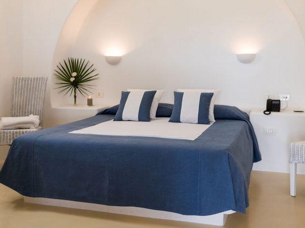 Capofaro Locanda and Malvasia Superior Room