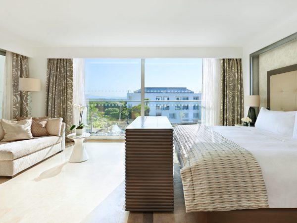 Conrad Algarve Conrad Suite With Pool View