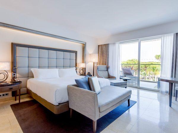 Conrad Algarve Deluxe King Room