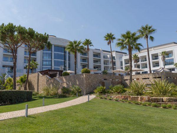 Conrad Algarve Garden
