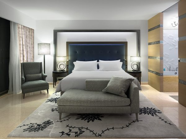 Conrad Algarve Grand Deluxe King Room